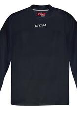 CCM 6000 SR MID PRAC BLACK/WHT v.1 12.01 S