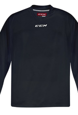 CCM 6000 SR MID PRAC BLACK/WHT v.1 12.01 M