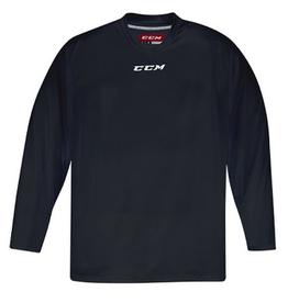 CCM Hockey 6000 SR MID PRAC BLACK/WHT v.1 12.01 M