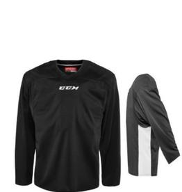 CCM Hockey 6000 SR MID PRAC BLACK/WHT v.1 12.01 L