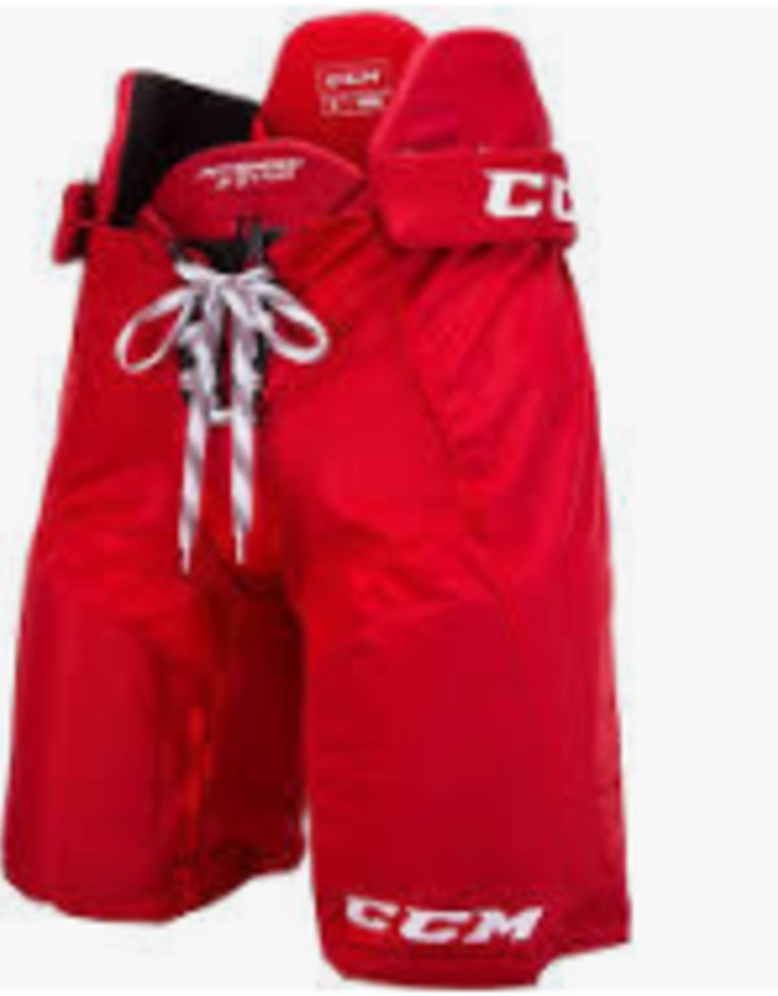 CCM HP370 JS SR PANTS v.1 RED M