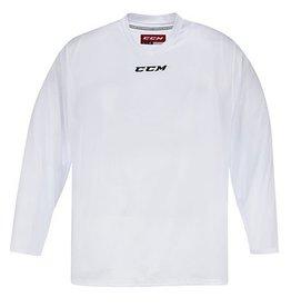 CCM Hockey 5000 SR PRACTICE WHITE v.1 01 L