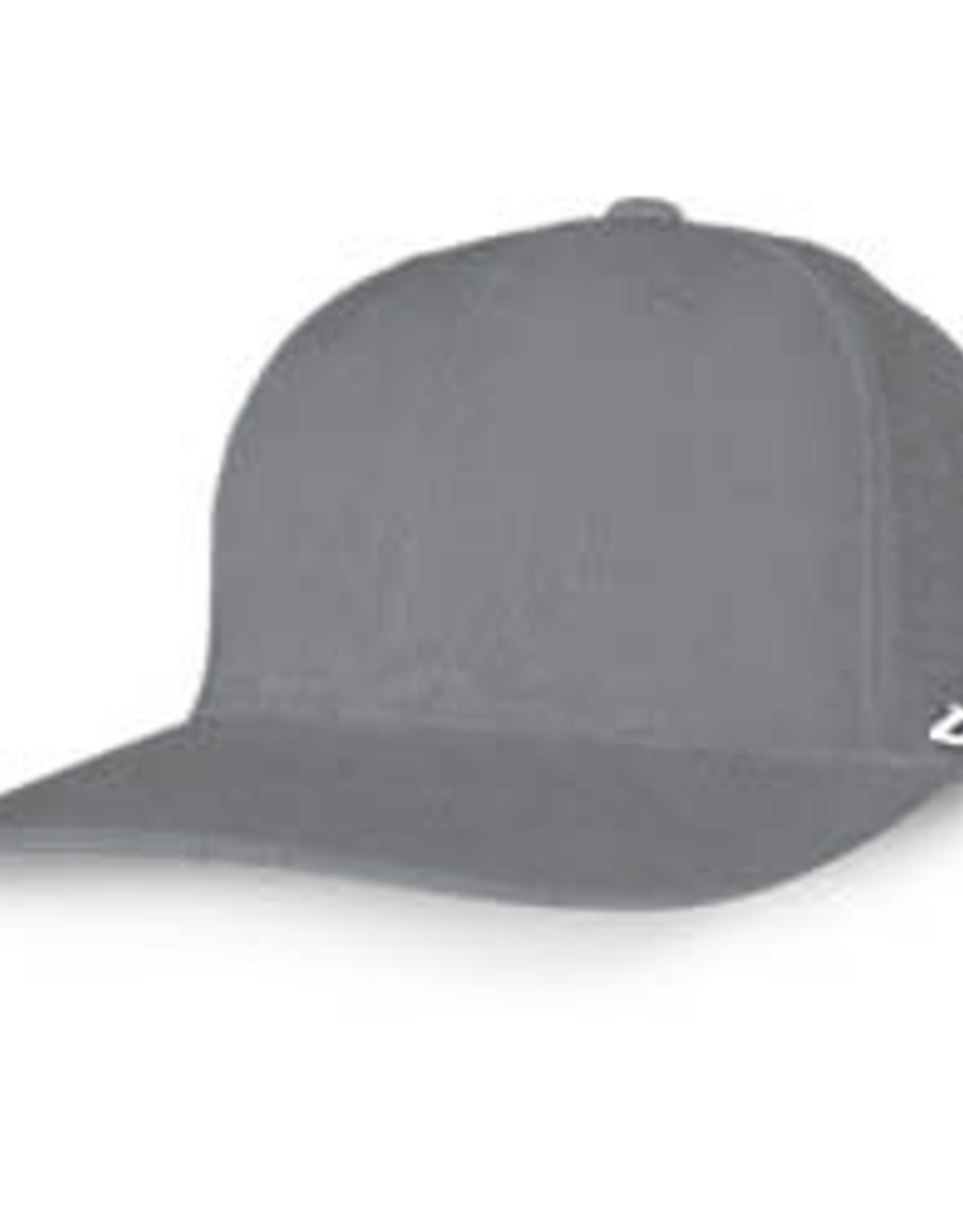C4817 TEAM YT SNAPBACK ADJUSTABLE CAP DARK GREY OSFA