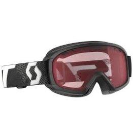 Scott SCO Goggle Fact black illuminator