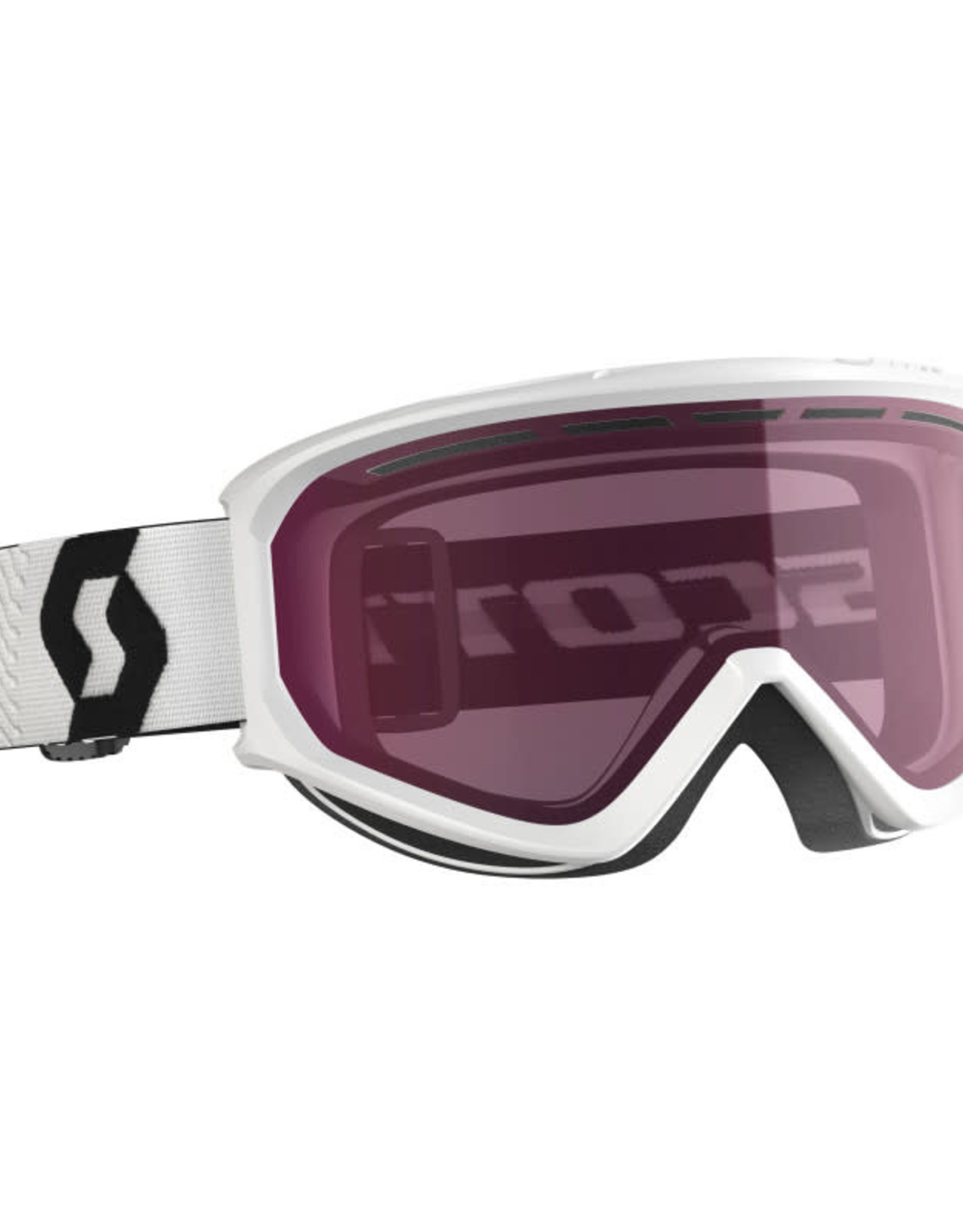Scott SCO Goggle Fact white illuminator