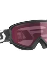 Scott SCO Goggle Fact black enhancer