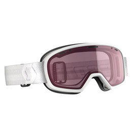 Scott SCO Goggle Muse Pro OTG white illuminator