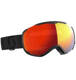 Scott SCO Goggle Faze II black enh red chr