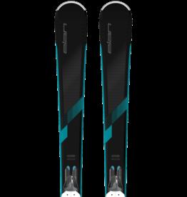 Elan Ski Snow