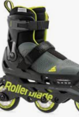 Rollerblade Microblade Free 3WD 2-5 Lime