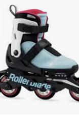 Rollerblade Macroblade Free 3WD 5-8 Pink/Blue
