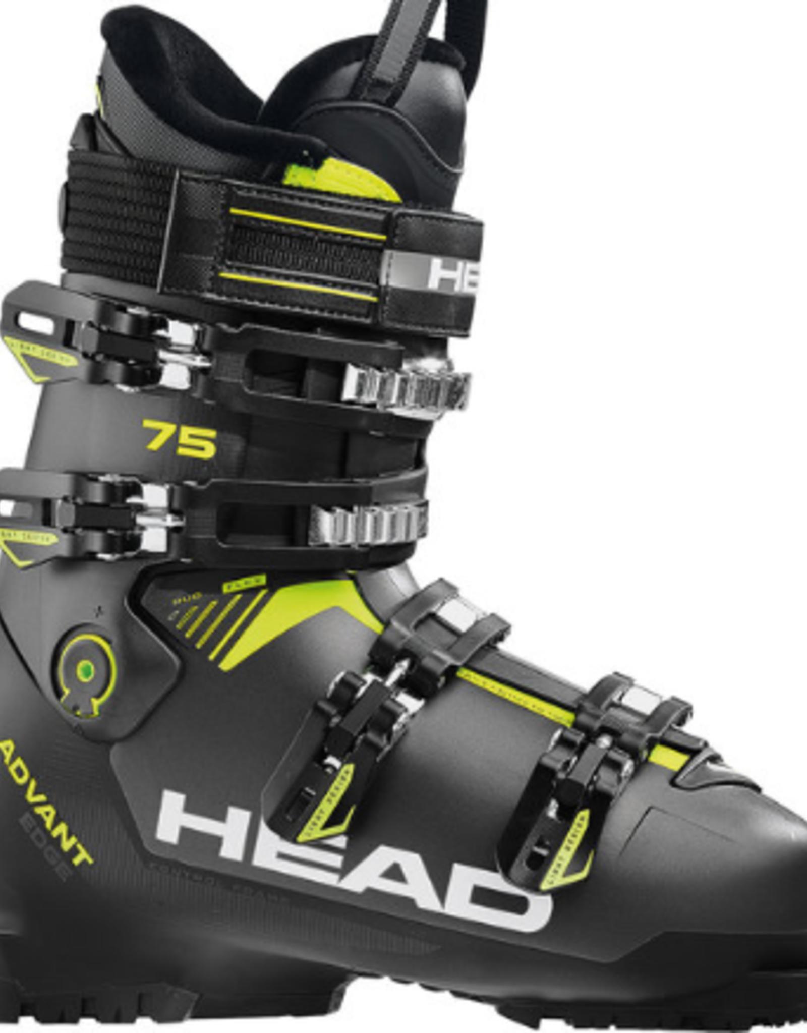 Head Ski Boots Advant Edge 75