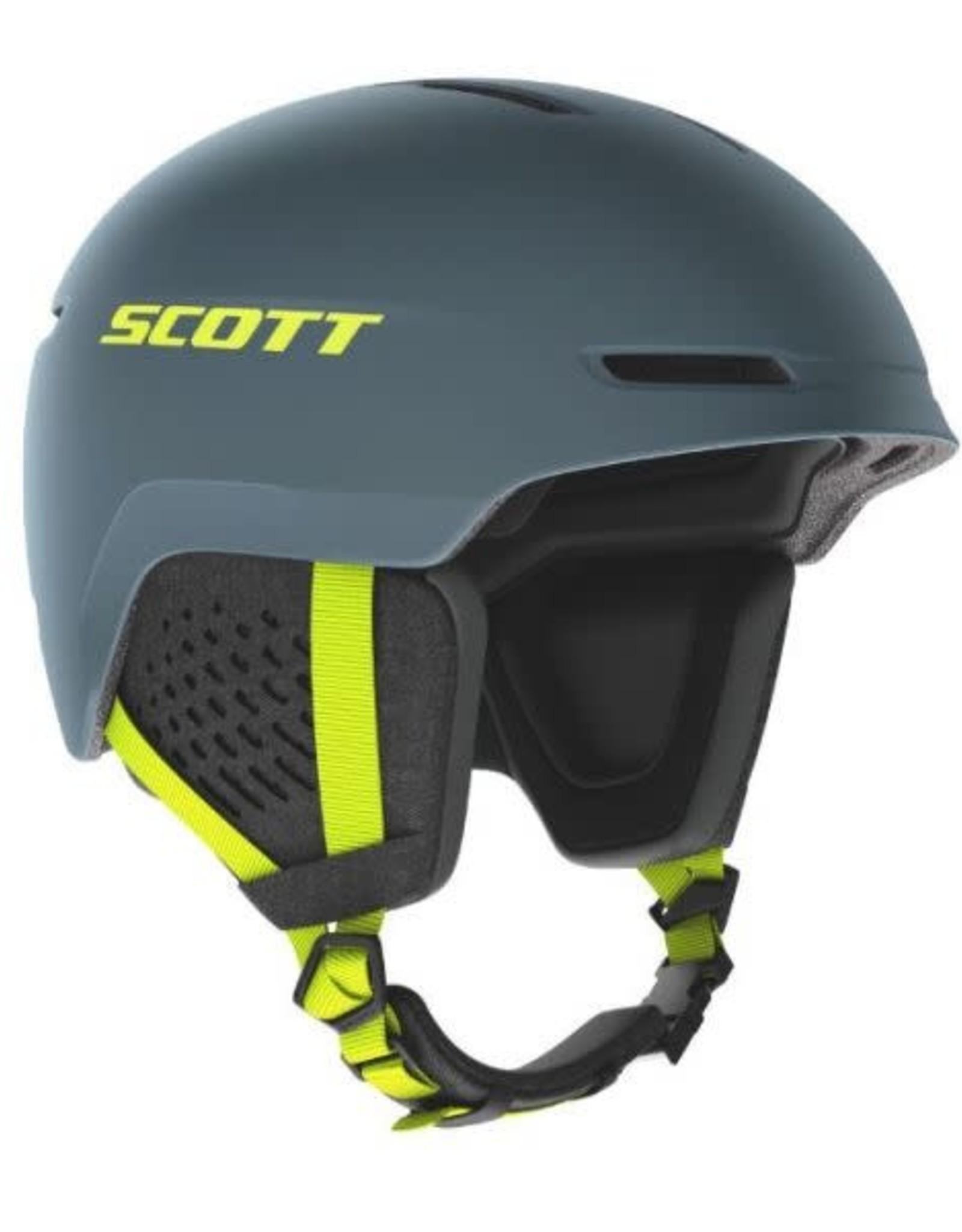 Scott Copy of Track Gris /jaune  (M) 555-59cm