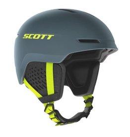 Scott SCO Helmet Track st gr/ul yel L (61cm)