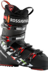 Rossignol SPEED 120 - BLACK 29.5 (11US)