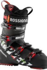 Rossignol SPEED 120 - BLACK 27.5 (9US)