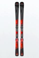 20/21 - UNISEX - V-SHAPE V6 LYT-PR BK/RD - 163