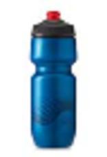 Polar Bottle Polar, Breakaway 24oz, Water Bottle, 710ml / 24oz, Deep Blue/Charcoal