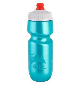 Polar Bottle Polar, Breakaway 24oz, Water Bottle, 710ml / 24oz, Deep Aqua