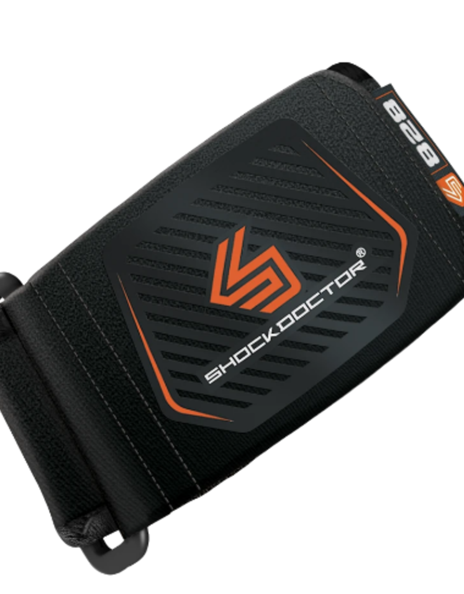 Shock Doctor TennisElbow SuppStrap Blk OSFA Adult BLACK