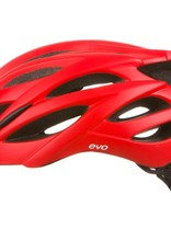 EVO EVO, Vast, Helmet, Red, SM, 51 - 55cm