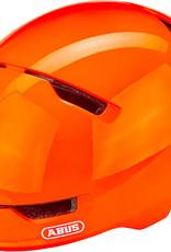ABUS Abus, Scraper Kid 3.0, Helmet, Shiny Orange, S, 51 - 55cm