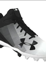 Under Armour LEADOFF MID RM (12) WHI/BLK