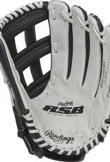 """Rawlings Softball Series 14"""" BB/SB, Neo Flex/Bskt-REG"""