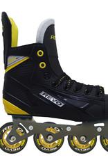 Roller Hockey Revo RH30 BKYLJR Noir Jaune US:2