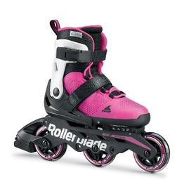 Rollerblade Rollerblade Macroblade Free 3WD G (Grey/Pink) (11/1 US)