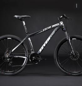 Vélo Seven Peaks KOZAK Noir Mat