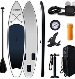 Paddleboard Noir Vitsport