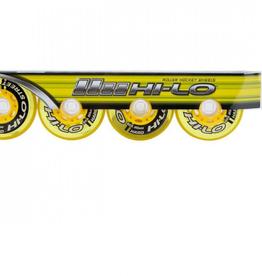 Bauer Hockey HI-LO S19 STREET 4PK 72MM/82A 72MM