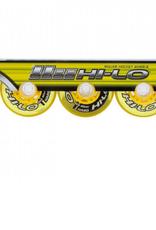 Bauer Hockey HI-LO S19 STREET 4PK 59MM/82A 59MM