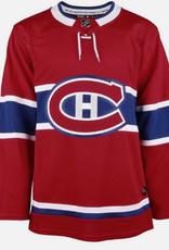 JERSEY CANADIEN NHL OFFICIEL (L)