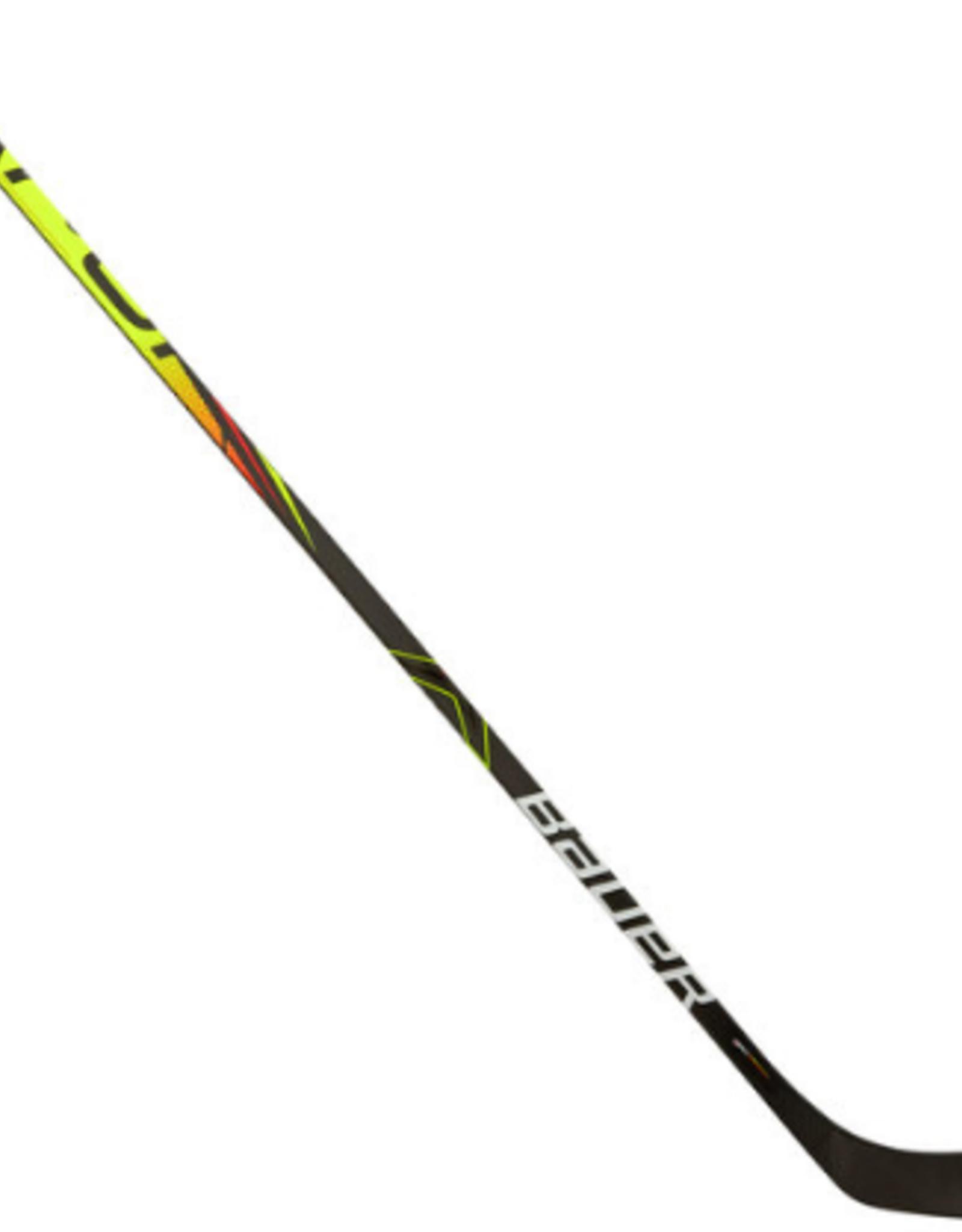 Bauer Hockey S19 VAPOR X2.7 GRIP STICK SR - 77 LFT P28