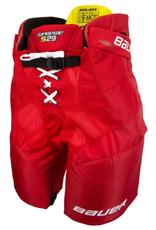 Bauer Hockey S19 SUPREME 2S PANTS -JR-L-RED