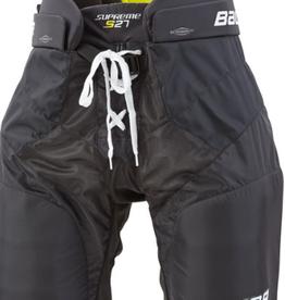 Bauer Hockey S19 SUPREME S27 PANTS - SR BLK L
