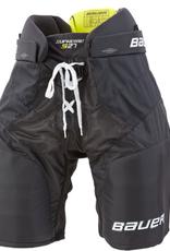 Bauer Hockey S19 SUPREME S27 PANTS - JR-M-BLK