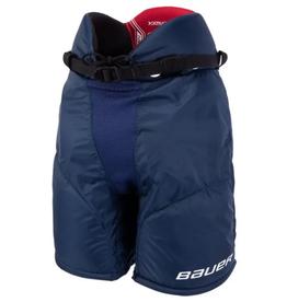 S19 BAUER NSX PANTS - YTH NAV M