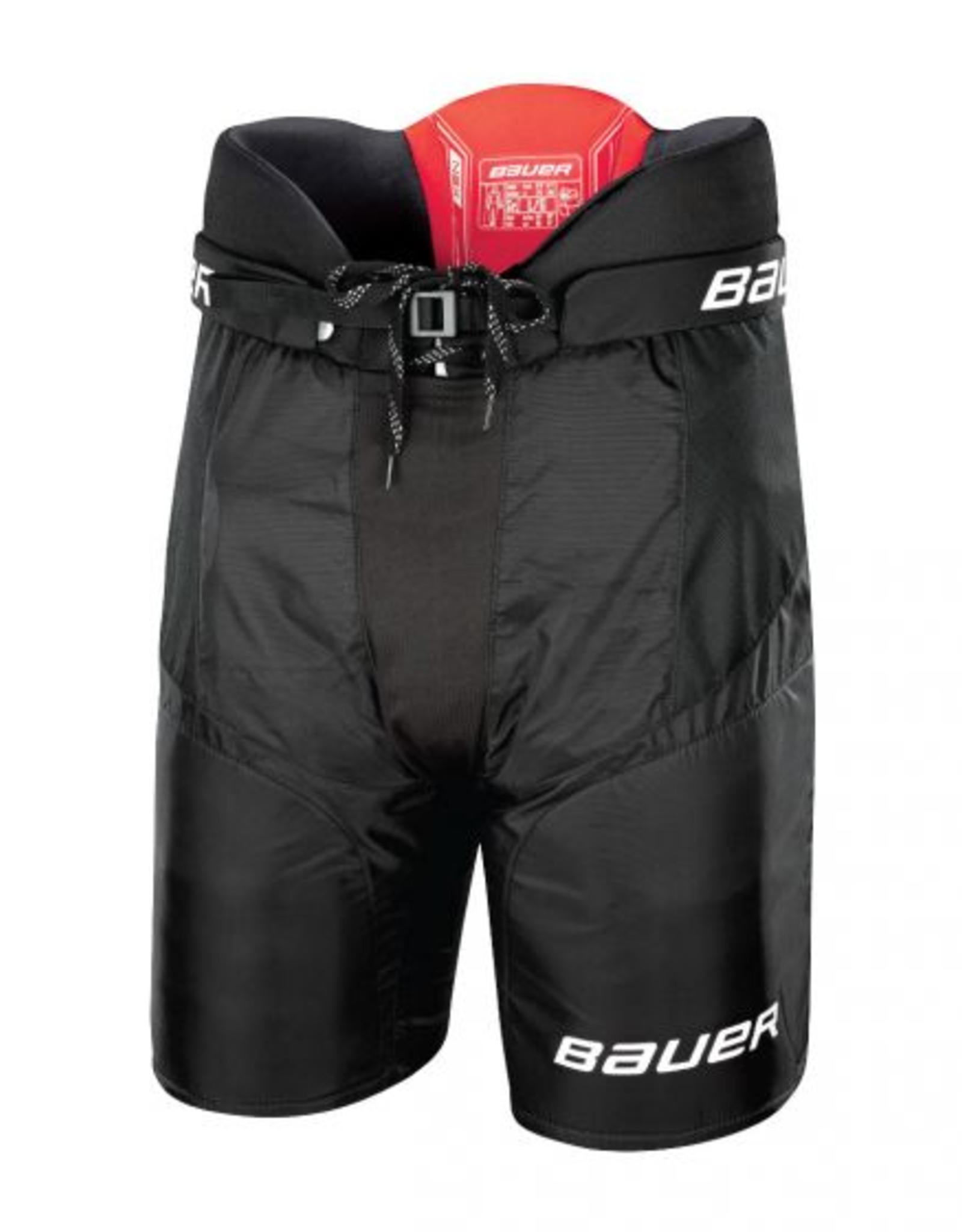 Bauer Hockey S18 BAUER NSX PANTS - SR-M-BLK