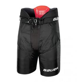 Bauer Hockey S18 BAUER NSX PANTS - SR-L-BLK