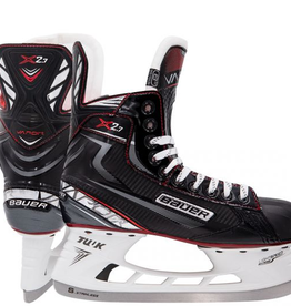 Bauer Hockey BTH19 VAPOR X2.7 SKATE - JR 2E 5.5