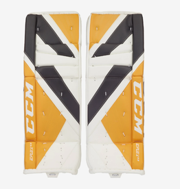 CCM Hockey Eflex E5.9 Int 32+1 Noir/Blanc
