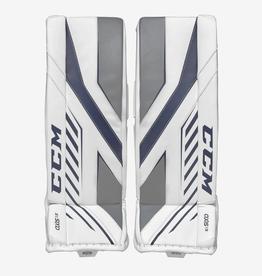 AXIS 1.5 GOALIE PAD CUSTOM COLOR Toronto Maple Leafs 30+1