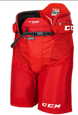 CCM JETSPEED FT485 PANTS SR-S RED