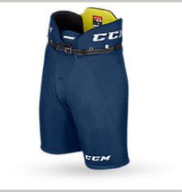 CCM Hockey Pantalon Tacks 9550 Bleu Marin Sr/L
