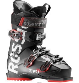 Rossignol EVO 70 - BLACK/RED 285 (10US)