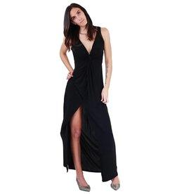 LA Angelina Maxi Dress