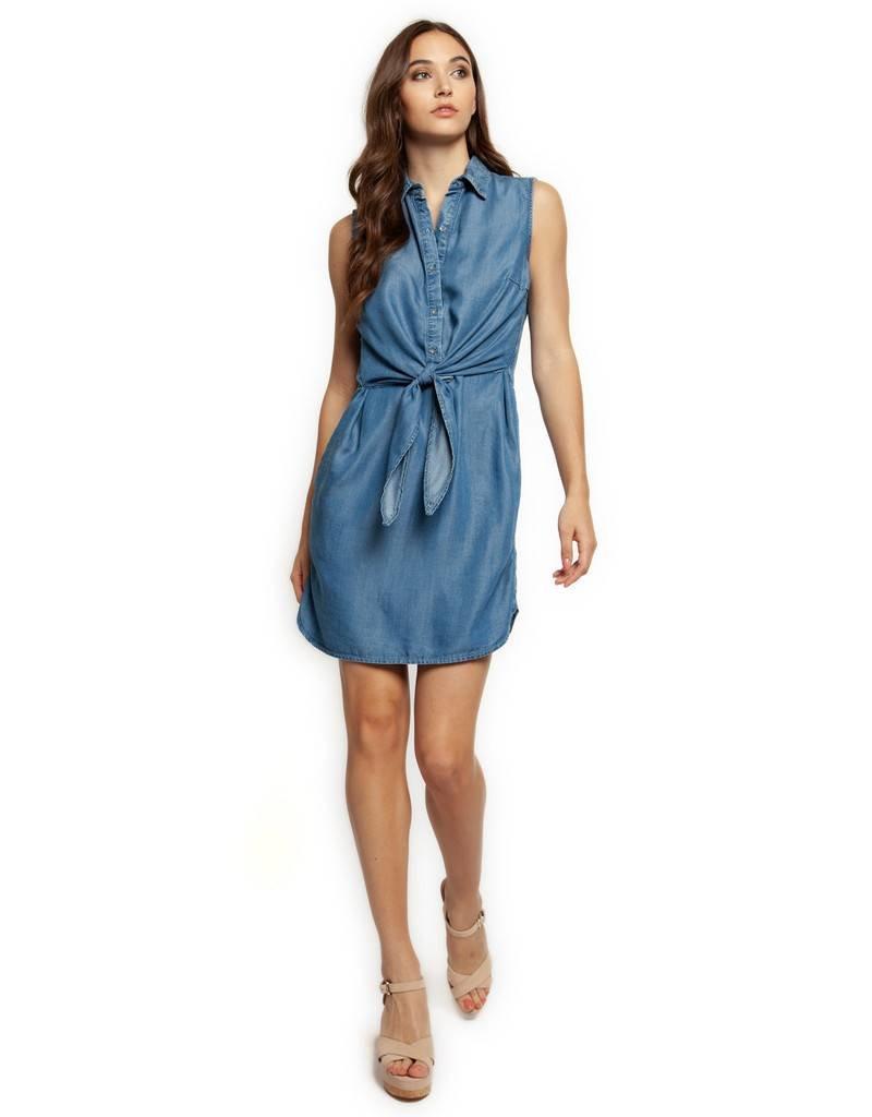 Dex Alina Shirt Dress